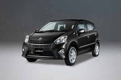 Toyota completely acquires Daihatsu for small-car advancements