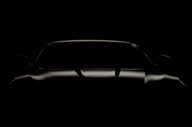 WATCH: Aston Martin teases the world with the upcoming DB11
