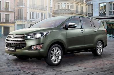 The all-new Toyota Innova: Four Upgrades That You Need to Know