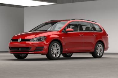 Volkswagen makes Golf SportWagen Limited Edition available in the US