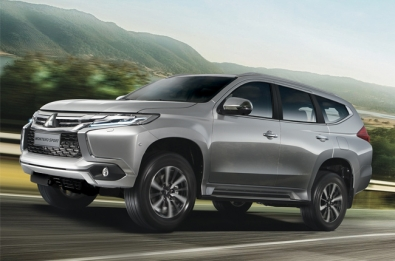 Mitsubishi Ph gets February 2016 sales boost from Montero Sport