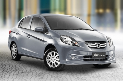 Honda Ph rolls out a new special edition Brio Amaze