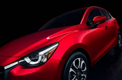 Mazda introduces new environment-friendly Aqua-tech paint