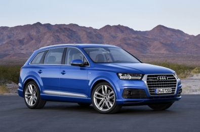 Audi Ph launches the all-new Q7 and it's lighter than ever