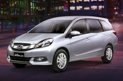 5 Features that make the Honda Mobilio a great family mini MPV