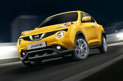5 cool features that'll make you want a Nissan Juke
