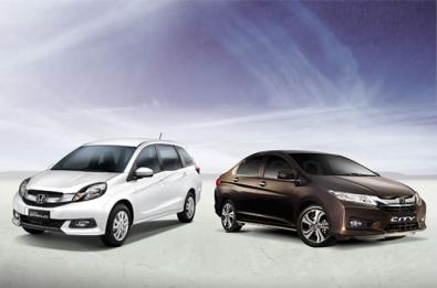 Honda PH sales