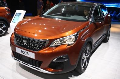 Peugeot 3008 AutoDeal