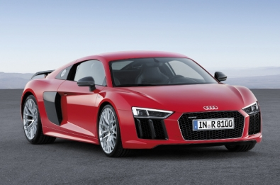 Audi PH brings in lighter, faster all-new R8 V10 Plus