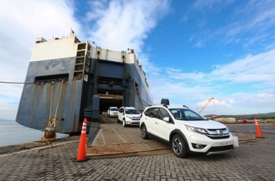 All-new Honda BR-V lands PH shores; Modulo variants available