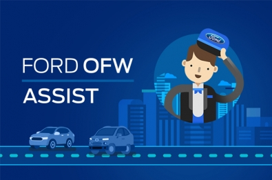 Ford OFW