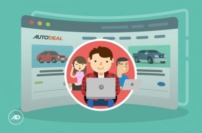 Online Car Buyers