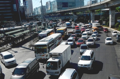 MMDA Extended No Window Hours scheme to last until end of January