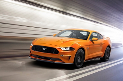 2018 Ford Mustang gets refreshed with upgrades in engines
