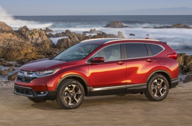 kelley blue book best family cars of 2017