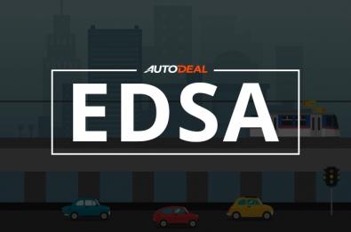EDSA facts