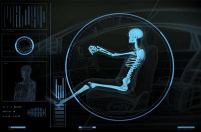 Zero Gravity Seats explained