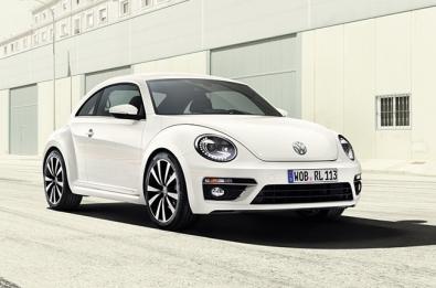 Volkswagen Test Drive