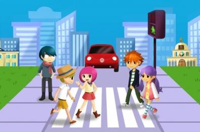 Volkswagen Child Safety Initiative