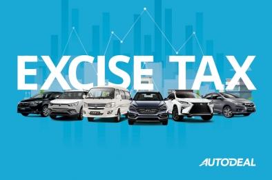 Excise Tax Recap