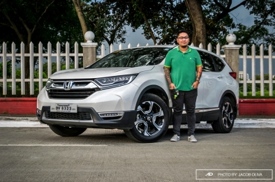 Honda Cr V 1 6 S Diesel At 2020 Philippines Price Specs Autodeal