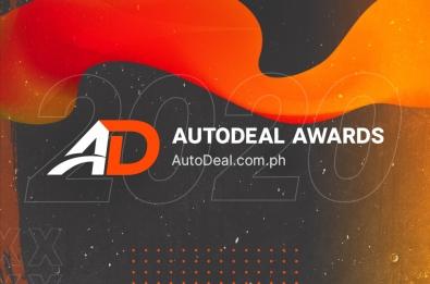AutoDeal Awards 2020