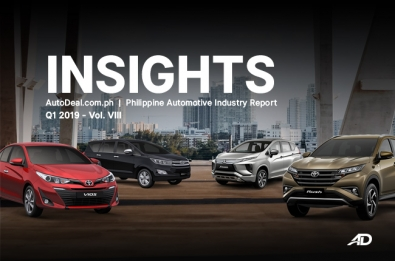 AutoDeal Industry Insights Q1 2019