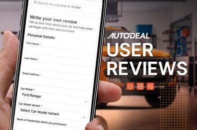 AutoDeal User Reviews
