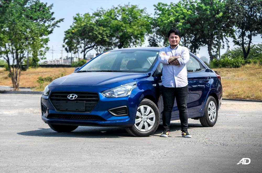 2019 Hyundai Reina Review philippines