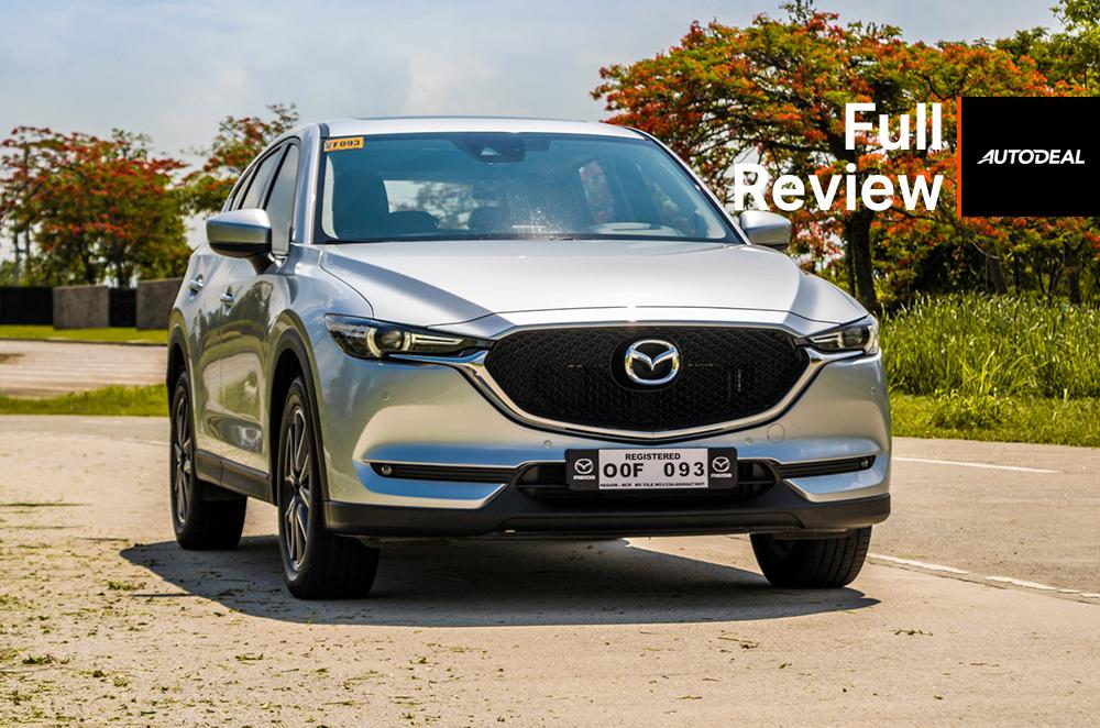 2019 Mazda CX-5 Diesel philippines
