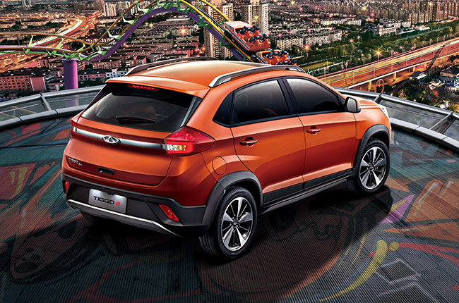 Chery Philippines sales rises by 162% from June to July