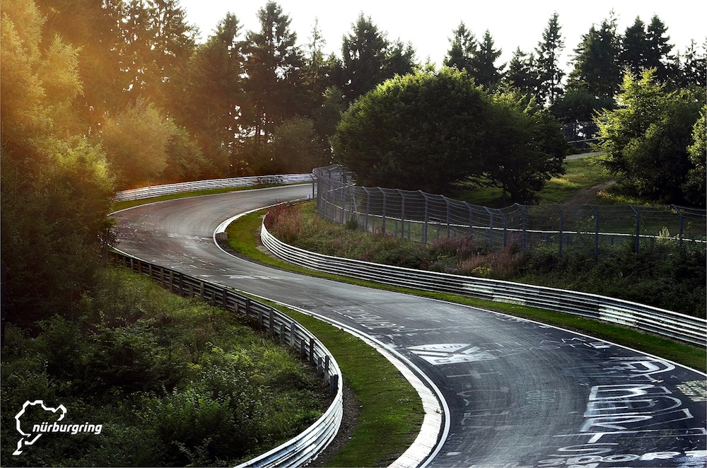 The 'Ring is saved! capricorn buys the Nürburgring for €100 million