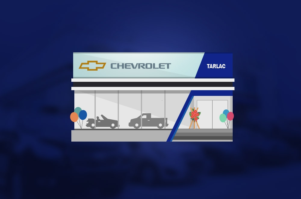 Chevrolet Continue Nationwide Expansion.
