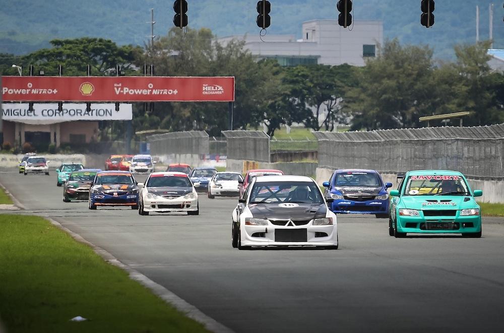 2014 Yokohama Philippine Grand Touring Car Championship Rd.3 Highlights