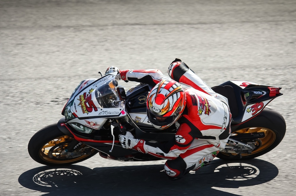 Watanabe Extends Points Lead At The 2014 PIRELLI Philippine Superbike Championship