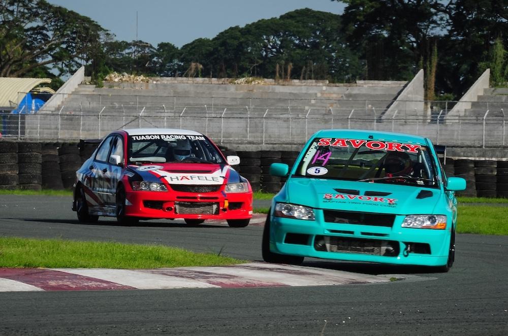 The 2014 Yokohama Phil. GT Championship Rd.4 Race Highlights
