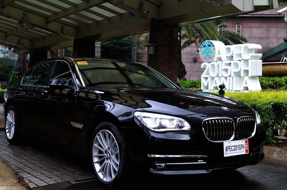 BMW Philippine: Mobilizing The Economy, One Car At A Time