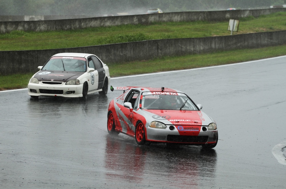 The Last Wave: 2014 Yokohama Phil. GT Champ. Final Race