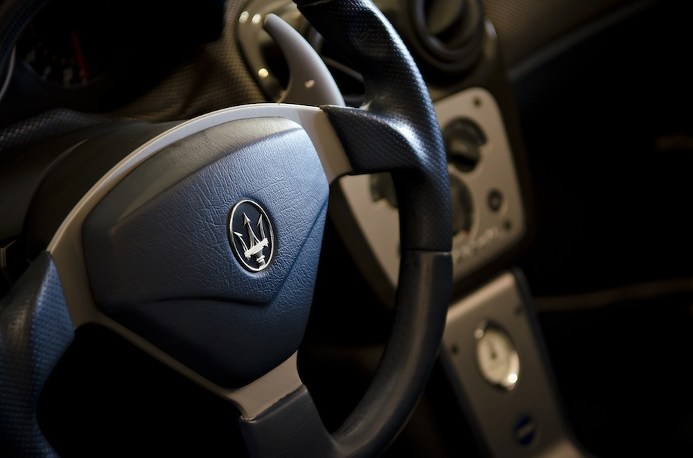 Maserati bags 12 industry awards.