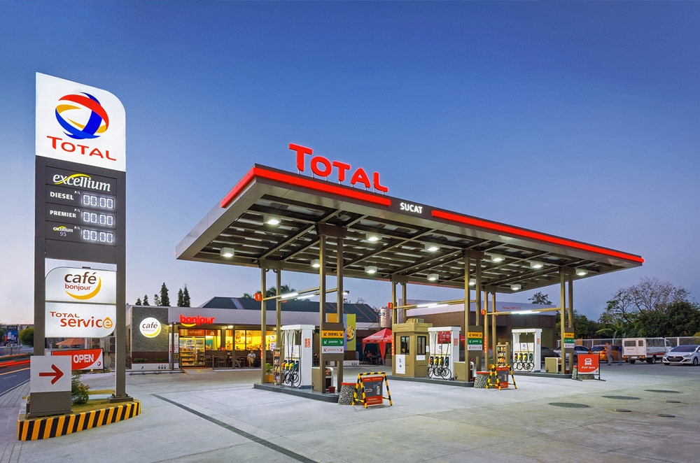 Total brings new EXCELLIUM Diesel fuel in the Philippines
