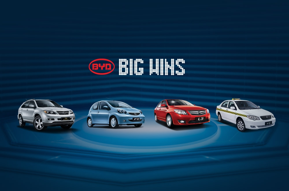 BYD offers great freebies with its Big Wins Promo