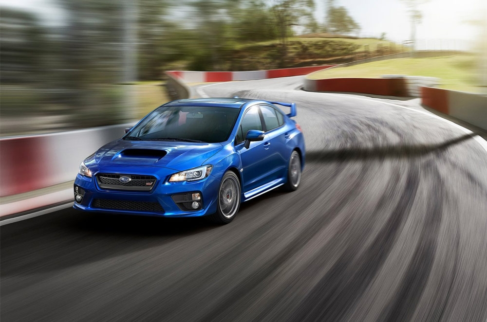 Motor Image Pilipinas is giving Subaru owners a special treat this Father's Day