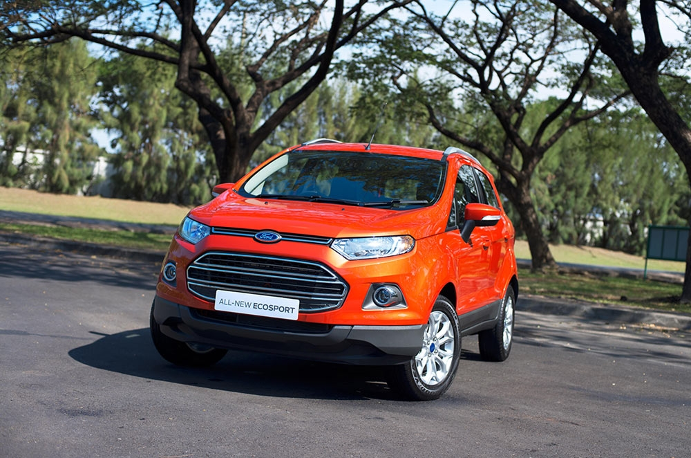 Ford Philippines achieves best-ever June and mid-year sales performance