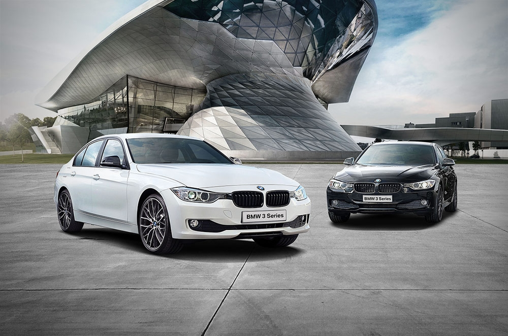 BMW Ph offers 3 Series Anniversary Edition as tribute to the ultimate driver's car
