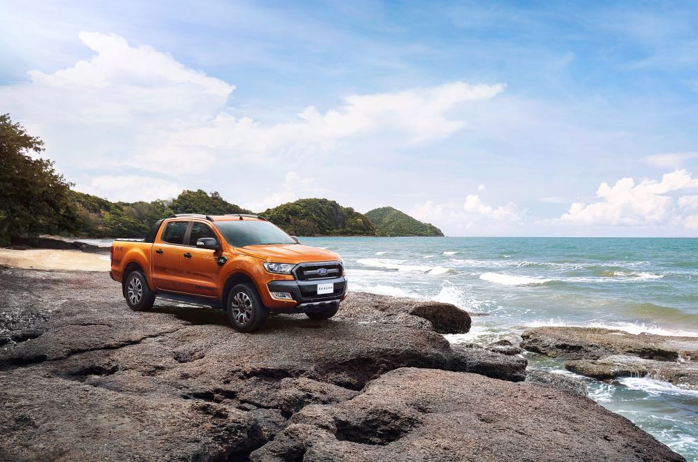 Ford Ph revamps entire Ranger line-up with new Tougher, Smarter, and Bolder model