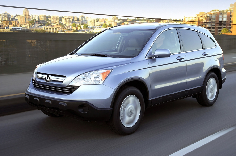 Honda PH issues another recall, this time for CR-V, Civic, City, Jazz, and Insight