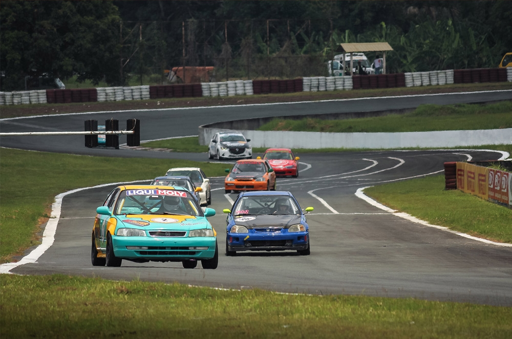 BRC to host 2015 Phil. GT Championship Rd. 5 this September 27