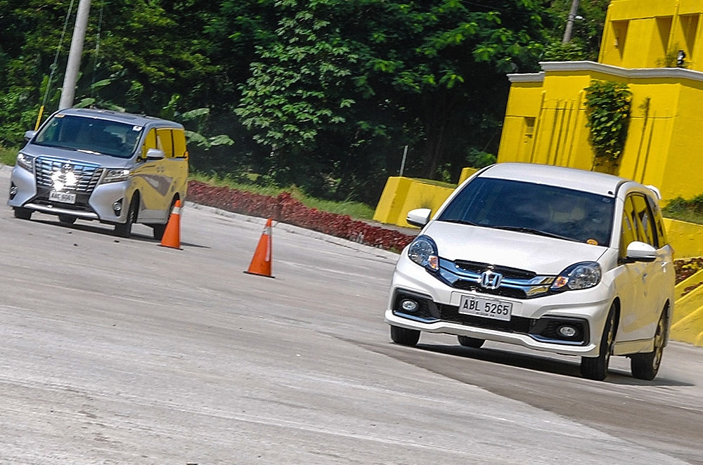 Car Awards Group Inc (CAGI) TestFest 2015 Day 1: Which cars got our attention?