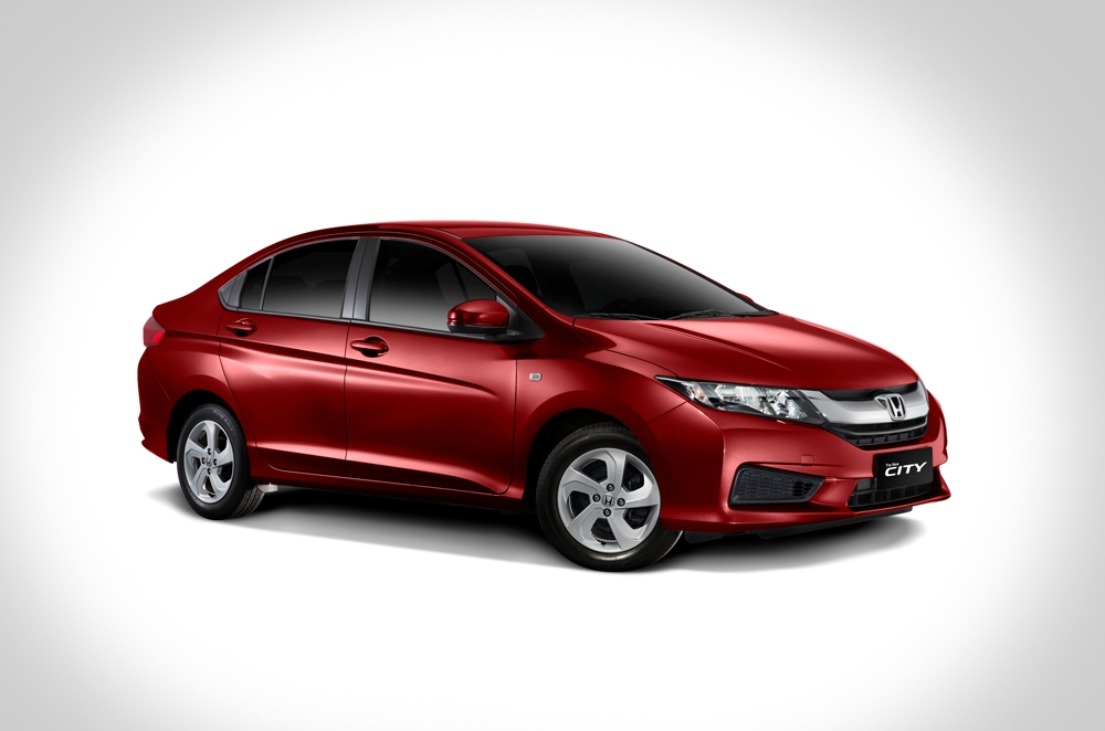 Honda Ph announces availability of the new Honda City 1.5 E Special Edition
