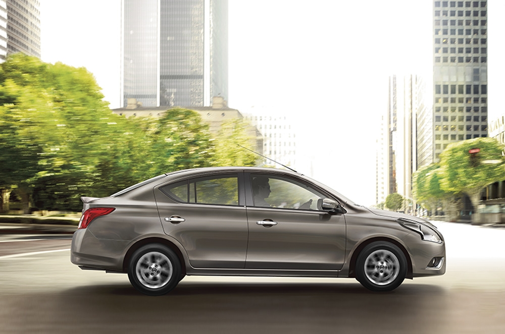 Nissan PH launches the new Almera aimed to excite market